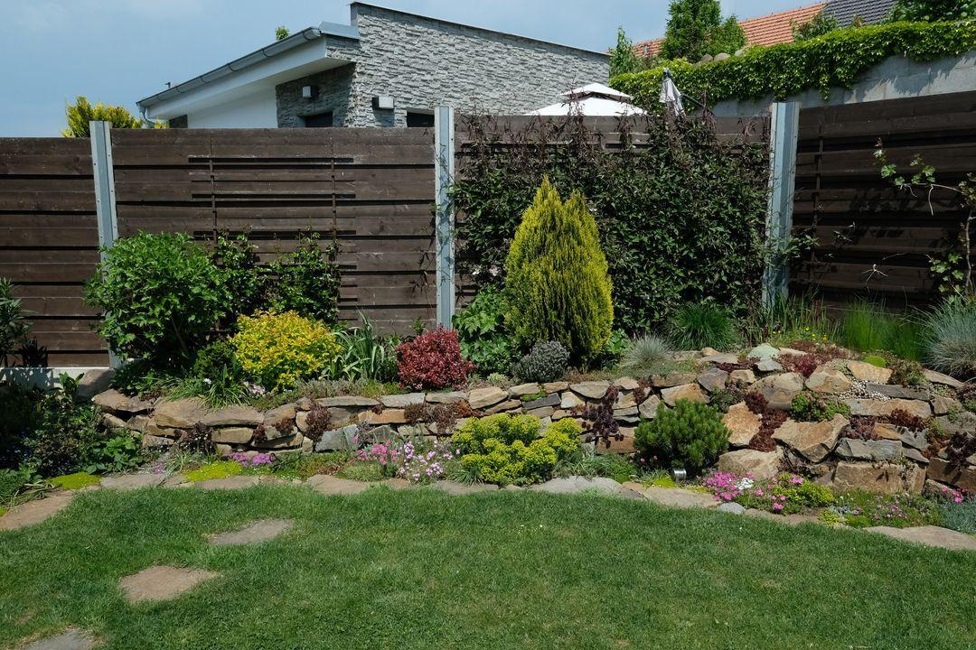 Naša záhradka 2020 - Obrázek č. 43