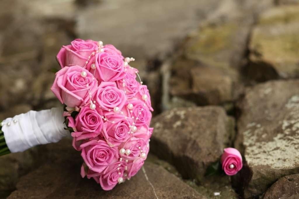 Moje ružové predstavy :) - Tak táááto je najkrajšia :) úplne vážne začínam o nej uvažovať :)