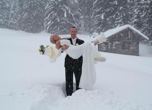 Nááááááádhernááááááá fotka :3 škoda že mám svadbu v lete :(