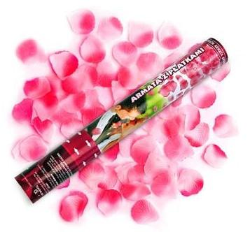 Moje ružové predstavy :) - Konfety :) objednané! bude na striedačku raz také a raz také :D http://www.svadba-nevesta.sk/