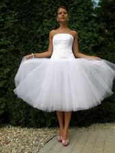 Milé šatočky :) http://www.sashe.sk/missena/detail/ballet-dress len už sú predané :/