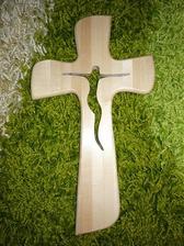 Náš krížik :)
