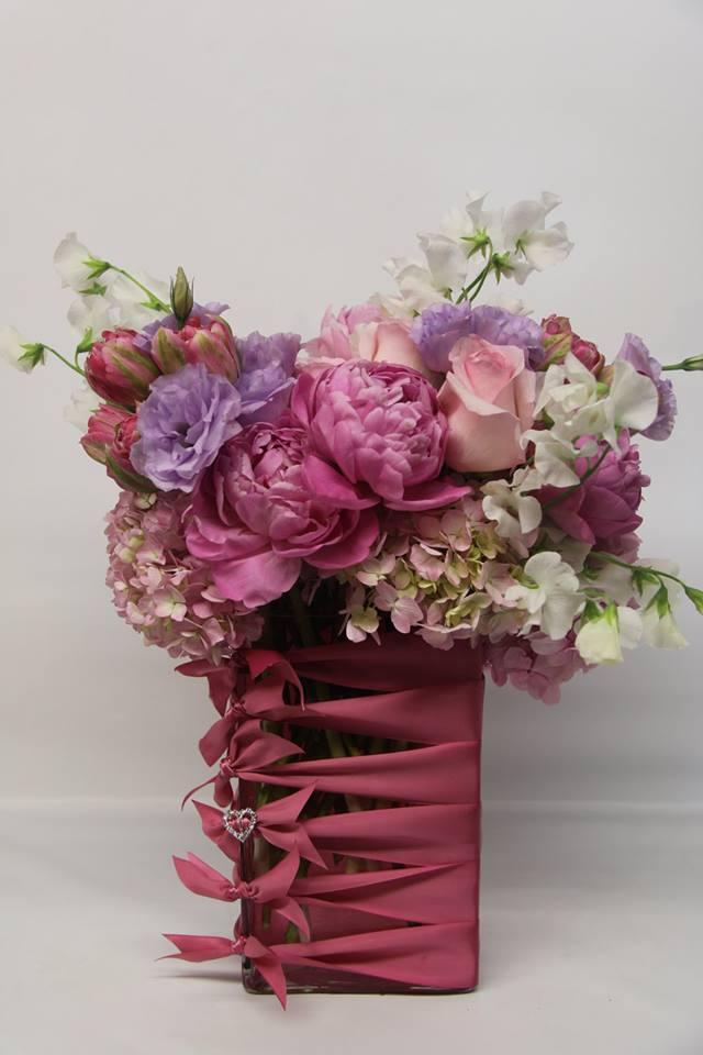 Moje ružové predstavy :) - Kráásne ;)