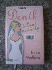 Tak tuto knihu doporučuji! Přečetla jsem ji jedním dechem, super!