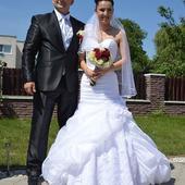 Svadobné šaty , 35
