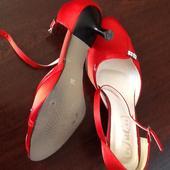 topánky na redový tanec, 37