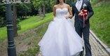 Elegantní svatební šaty, 36