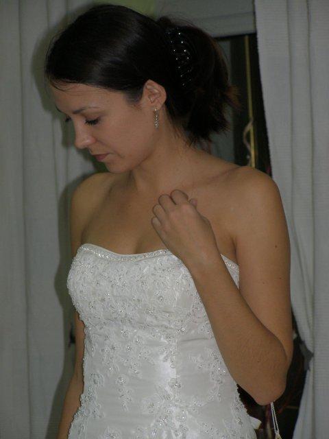 6.6.2009 Banská Bystrica - predstavu mám: musia byť čisto biele...