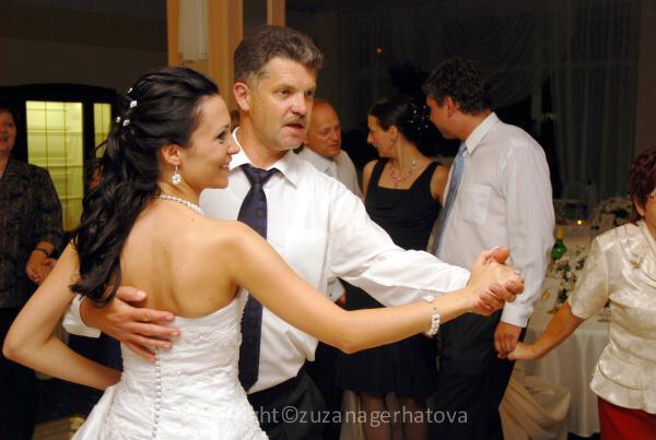 6.6.2009 Banská Bystrica - s mojim ocom :-)