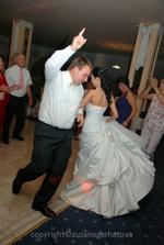tancovalo sa o dušu