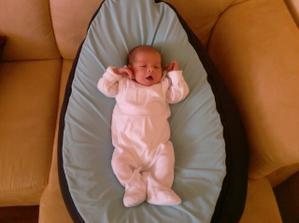 24.8.2010 sa nam narodilo nase srdiecko Lara :-)