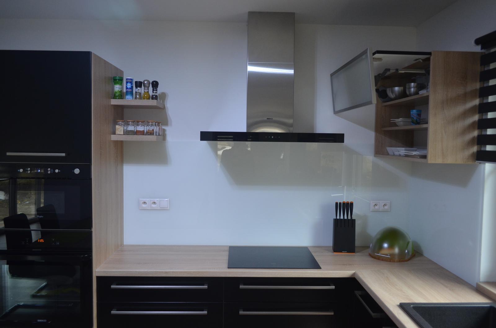 Kuchyňa rodinný dom - Obrázok č. 3