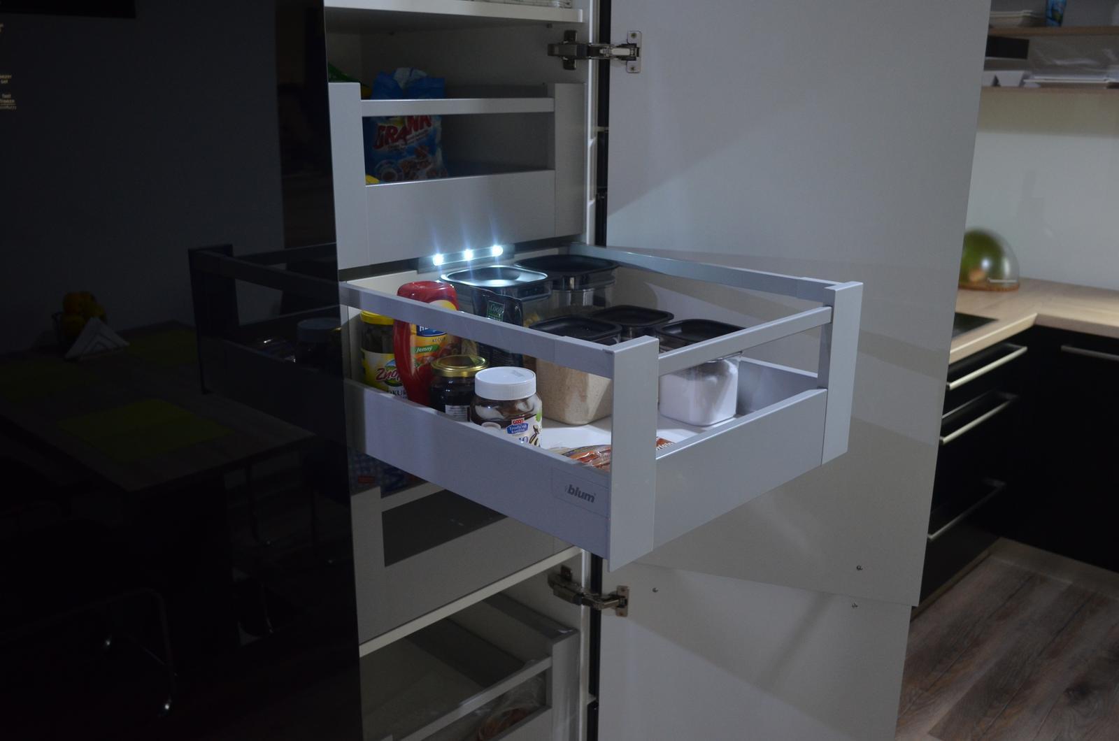 Kuchyňa rodinný dom - Obrázok č. 4