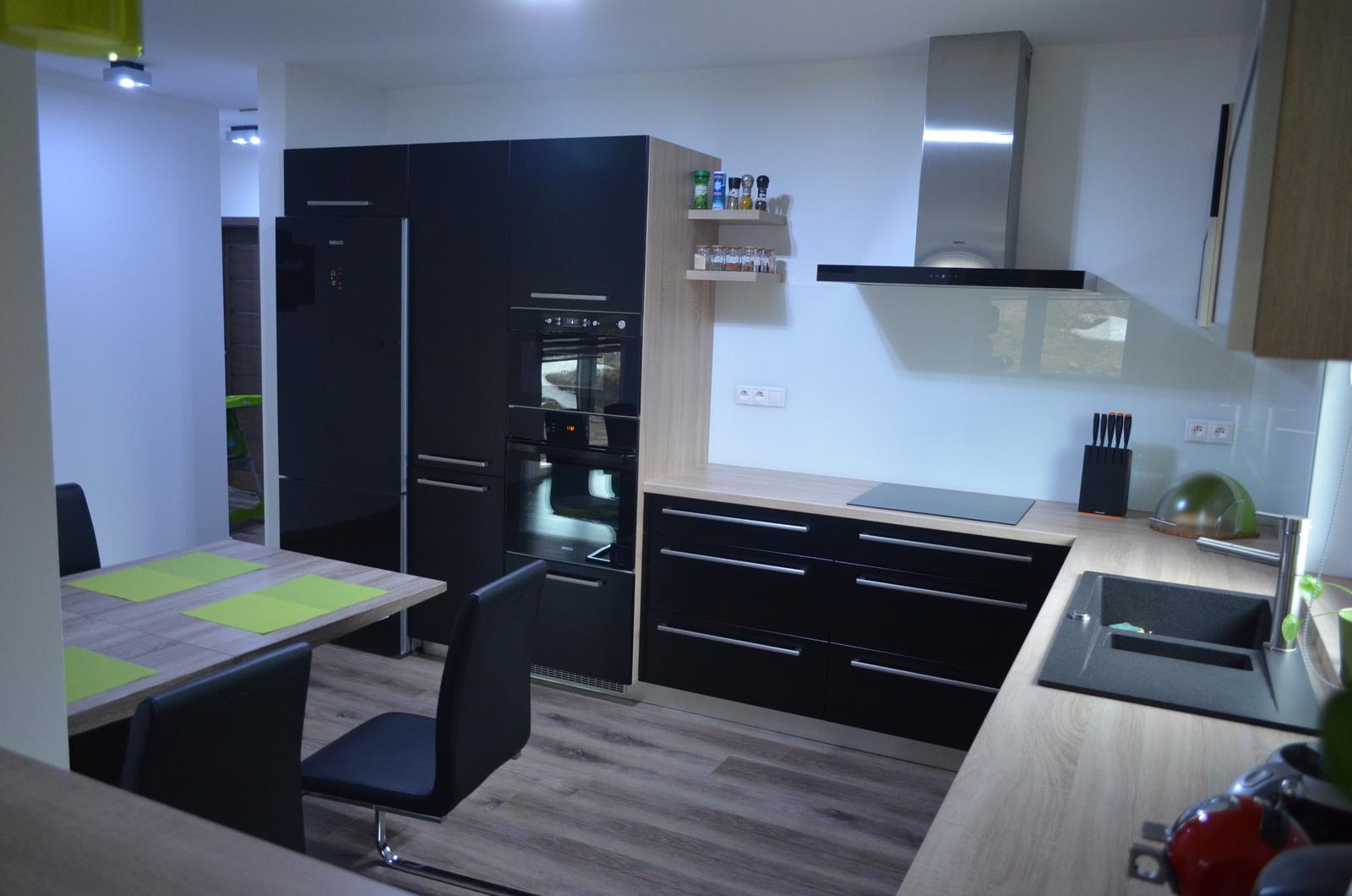 Kuchyňa rodinný dom - Obrázok č. 7