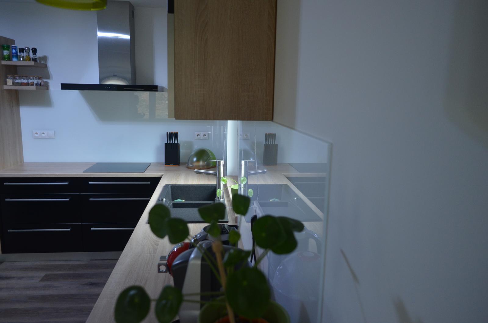Kuchyňa rodinný dom - Obrázok č. 8