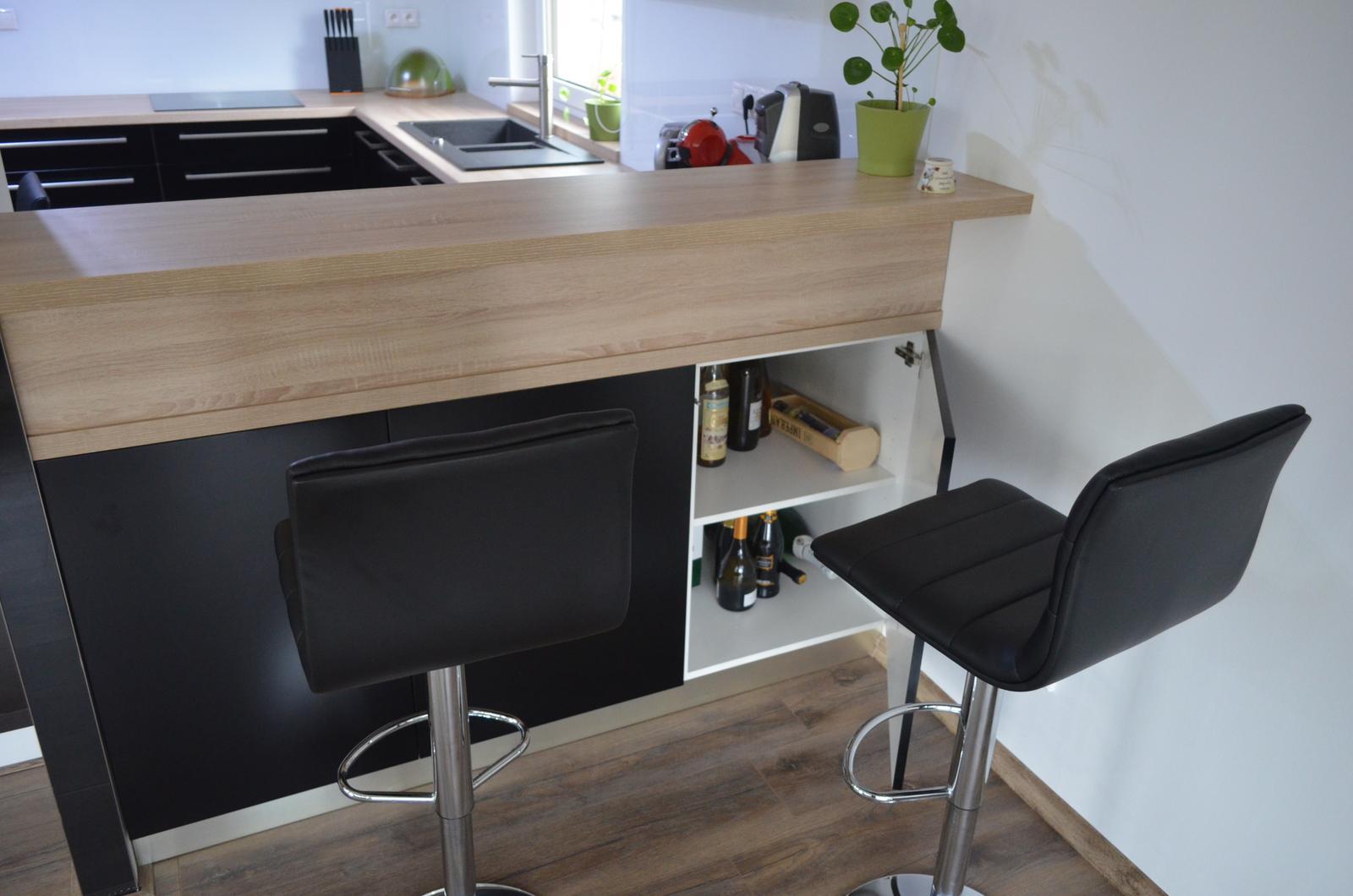 Kuchyňa rodinný dom - Obrázok č. 10