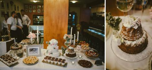Poschodová bábovka, cheesecakes, pannacotty z pekárničky  BÁBOVKA bakery, Trnava.