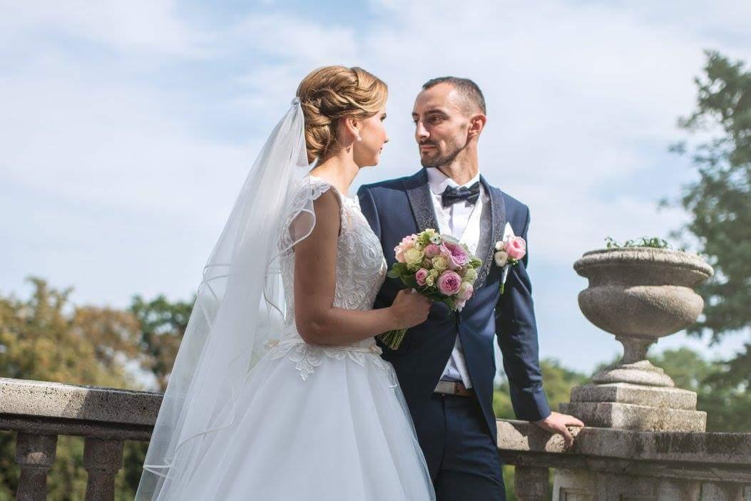 Datum svadby 9.9.2017 Nas najkrajsi... - Obrázok č. 1