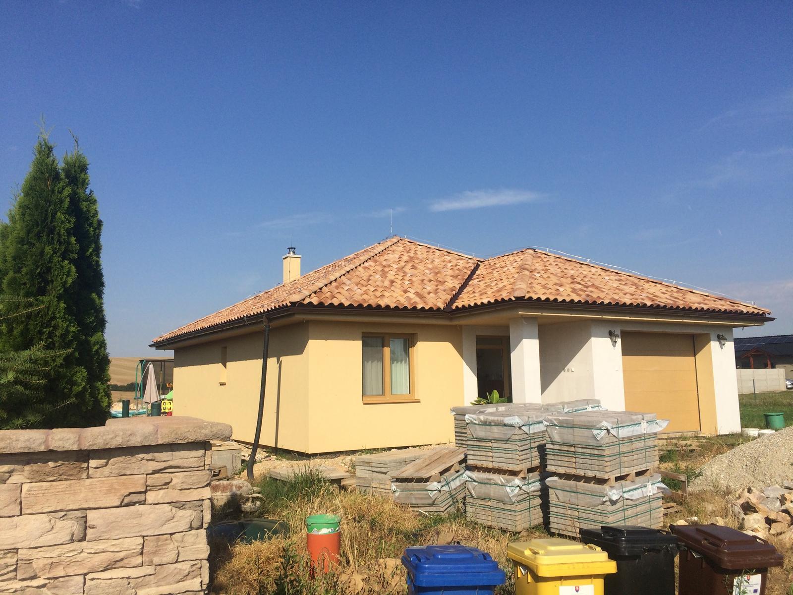 Talianska škridla 0911 166 254 - Obrázok č. 1