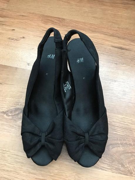 Boty na klínku - Obrázek č. 1