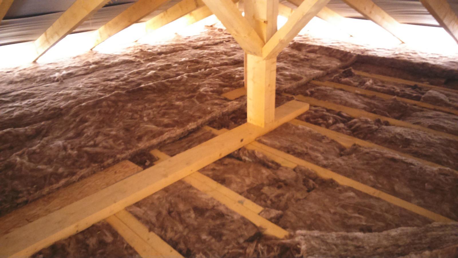 Nízkoenergetický montovaný dom - Obrázok č. 26