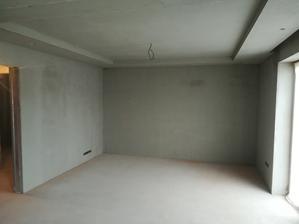 Osieťkovaná obývačka