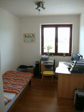 pracovna/pokoj pro hosty