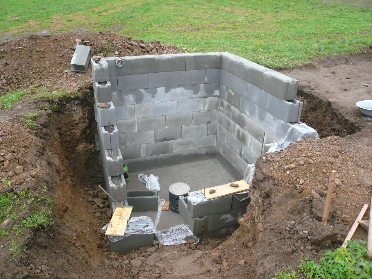 Pasivní dřevostavba na betonových patkách S. Hoštice - Obrázek č. 2