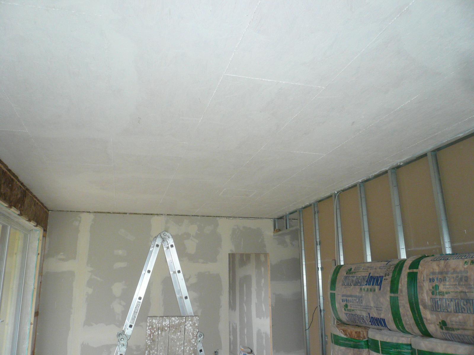 Pasivní dřevostavba na betonových patkách S. Hoštice - Obrázek č. 35