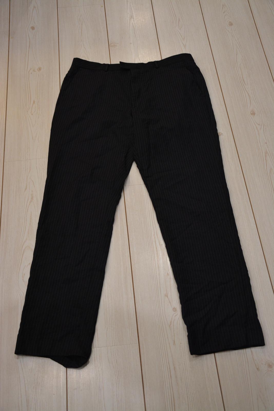 Společenské kalhoty John Lewis - Obrázek č. 1