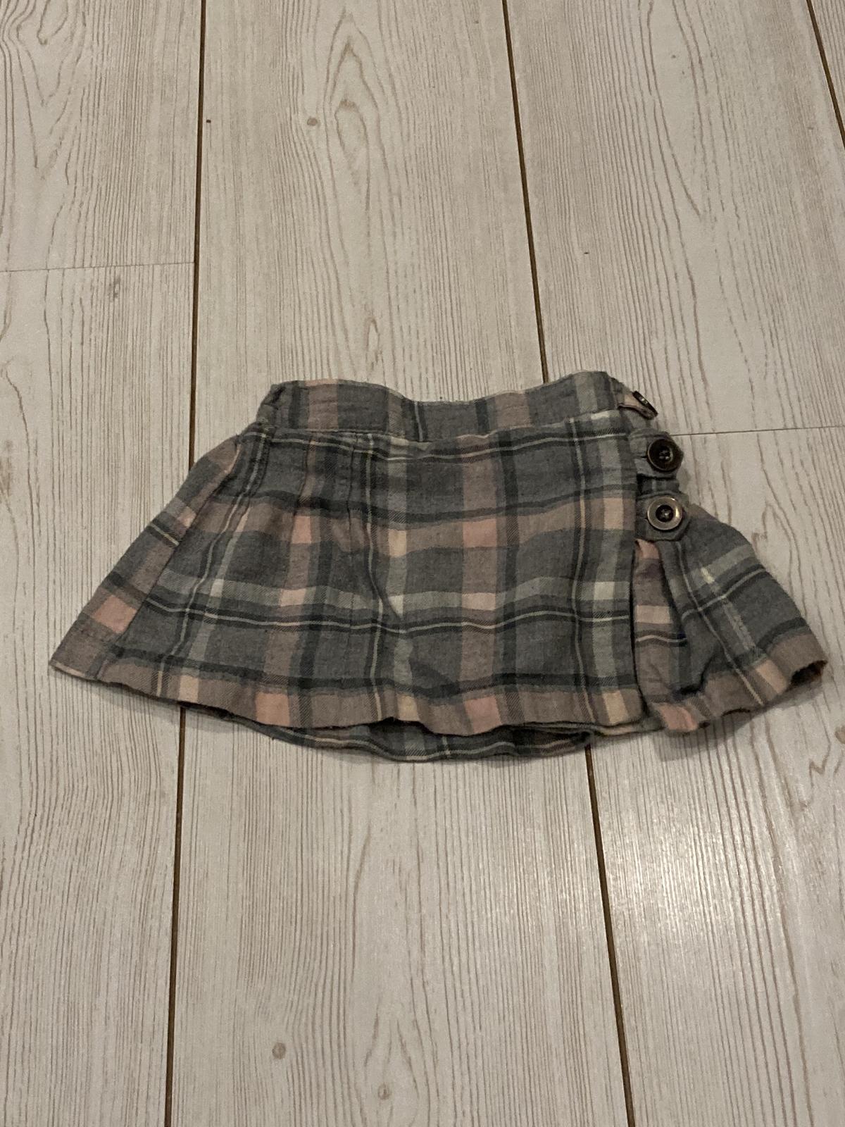 Károvaná sukně Next - Obrázek č. 1