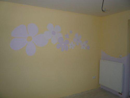 RD SOLID - Detska izba (pre dcerku)