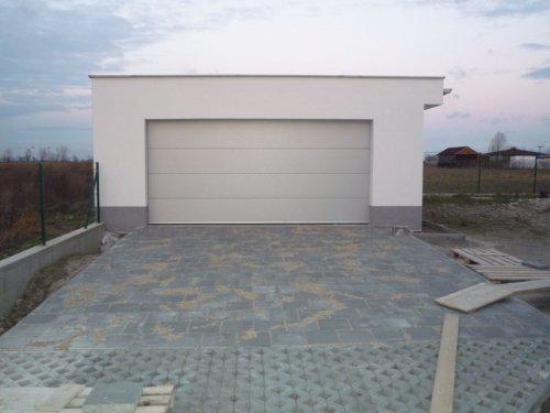 RD SOLID - Garaz