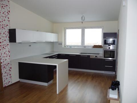 RD SOLID - Kuchynska linka I.