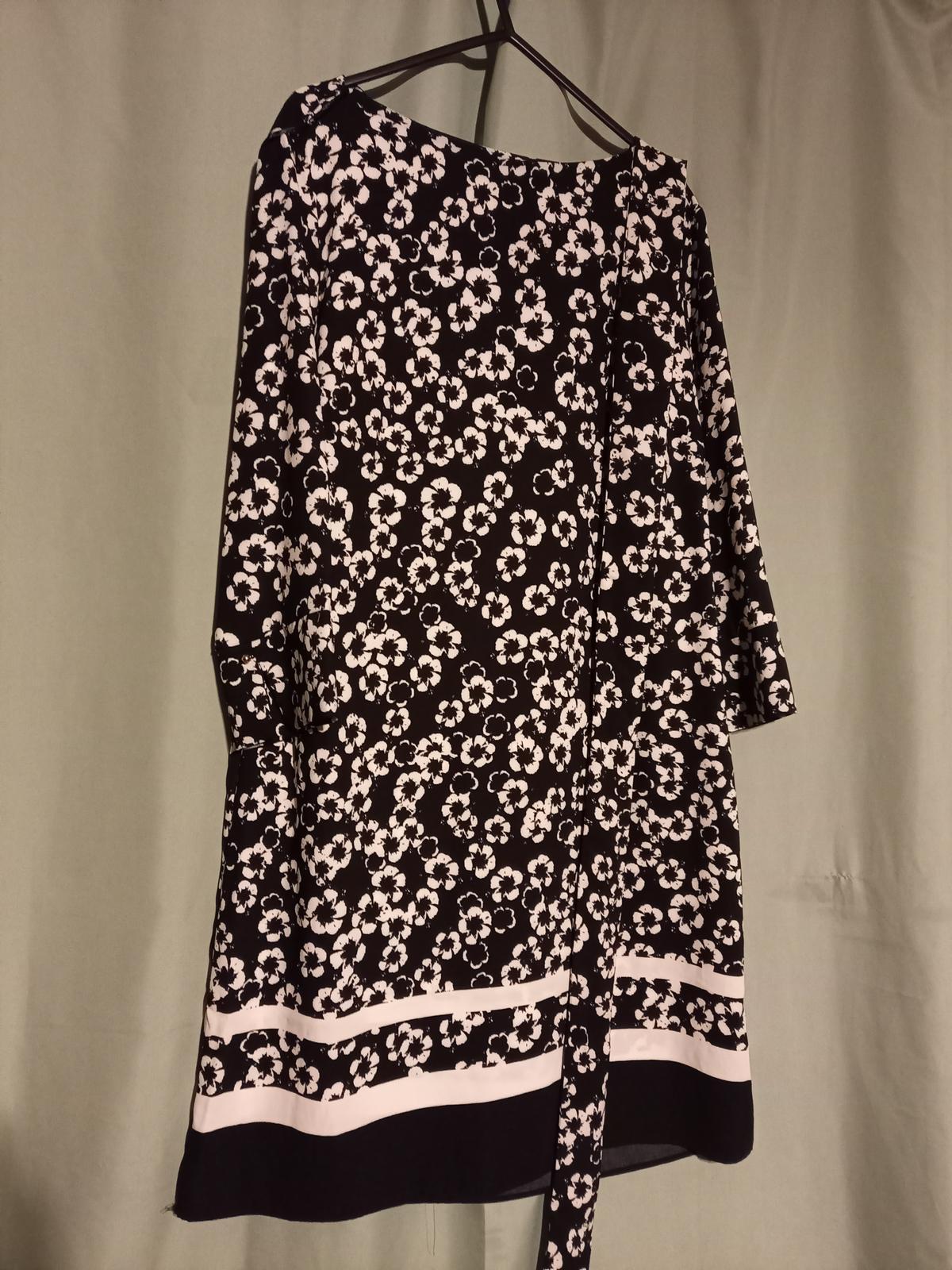 Dámské šaty HM vel. 42 - Obrázek č. 1