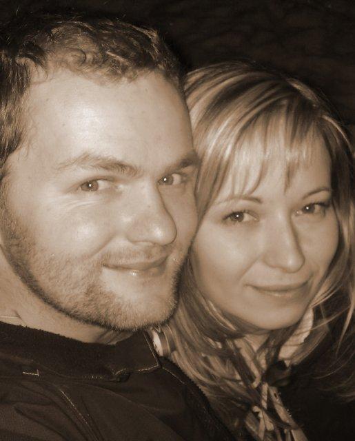 1. august 2009, Lenka & Ferko - a to sme my .....