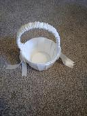košík na lupienky / ryžu,