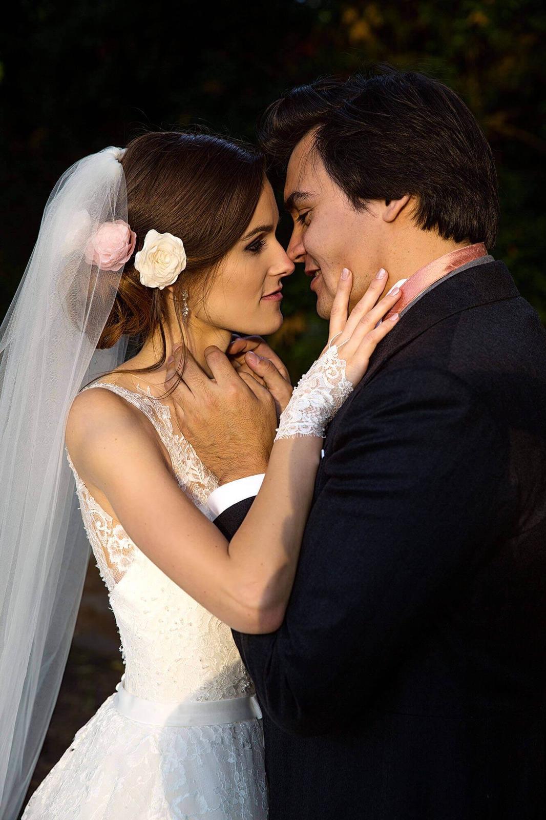 Cize tu je svadba,... - Obrázok č. 2
