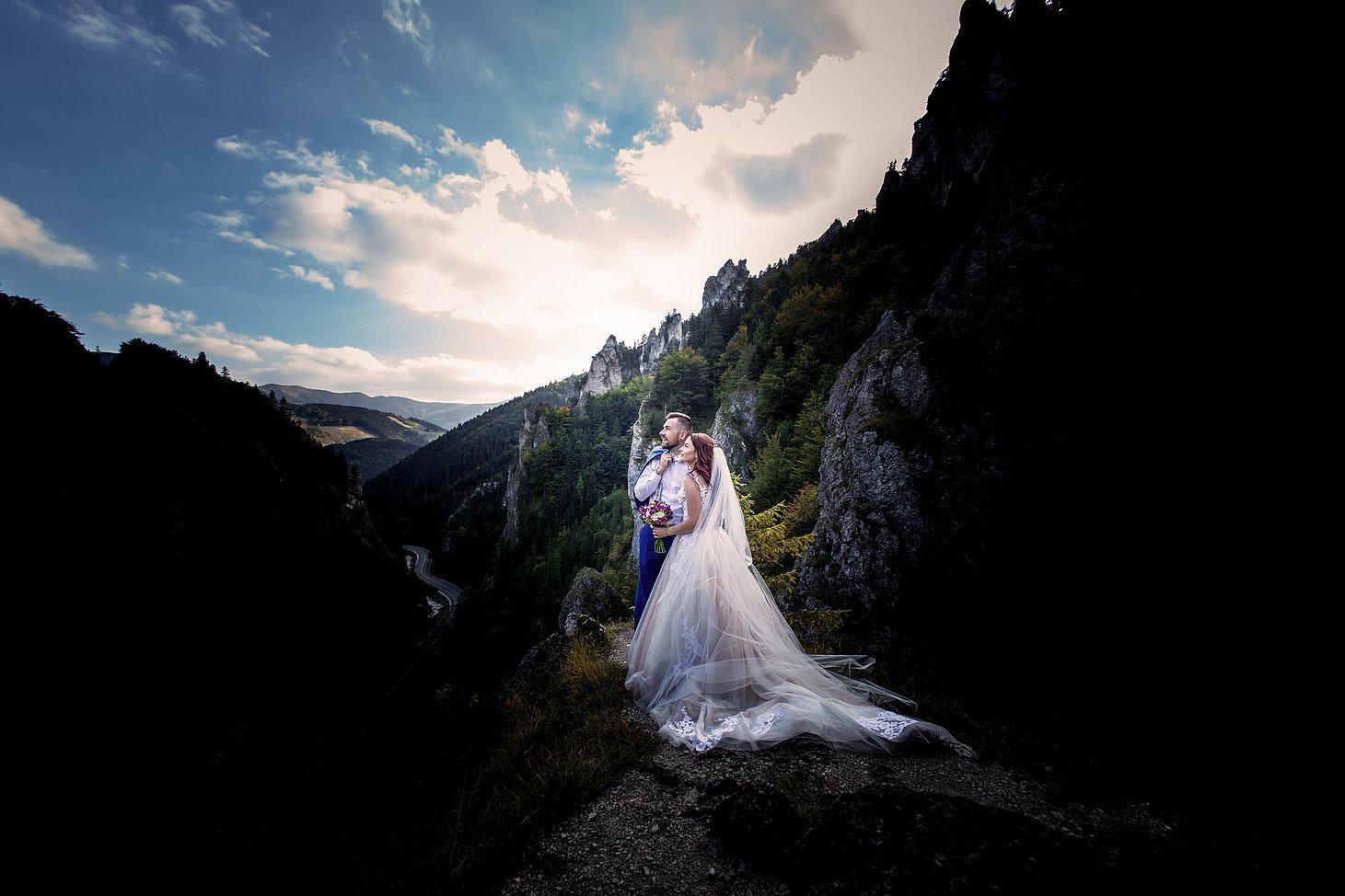 Naša svadobná z miesta,... - Obrázok č. 1