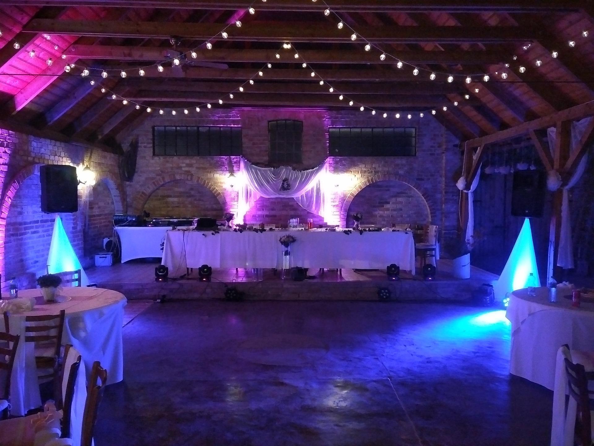 jirkaitl - Svatba 2021-09-11 Lanžhot (Hostinec U Bartošů)