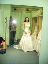 vítězné šaty z ASS