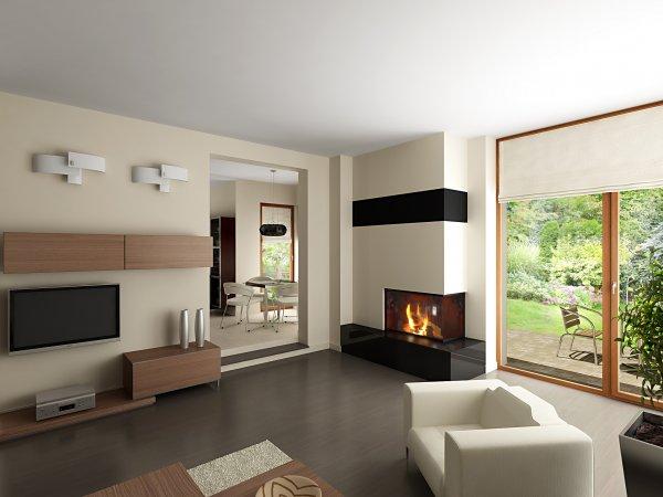 Obývací pokoj - Obrázek č. 10