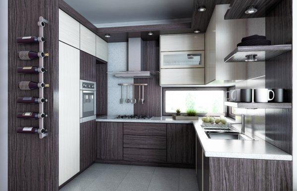 3D návrh kuchýň - Obrázok č. 61