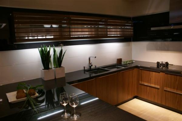 Moja buduca kuchyna - Moja inšpiracia Sykora