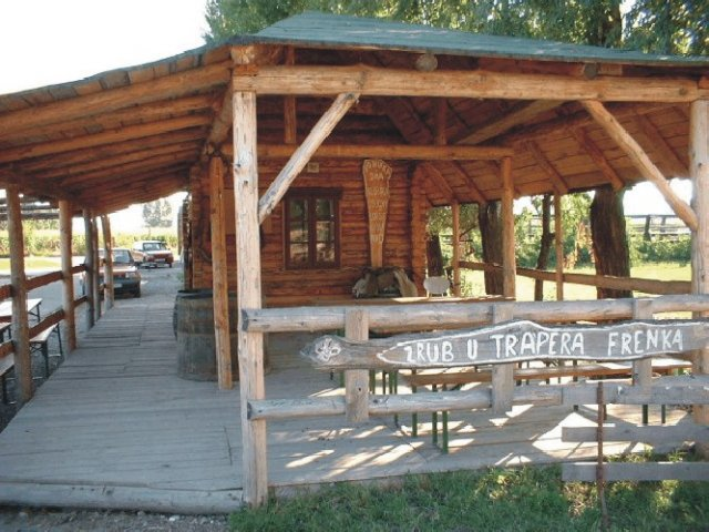 Slniečkova svadba na ranči - a ešte rančík-nemám lepšie foto, zatiaľ :-)