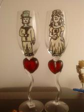 nase pohare-hand made :-)
