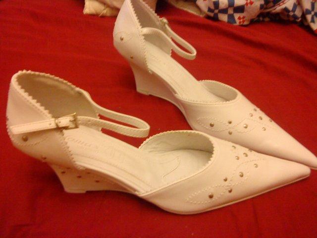 Slniečkova svadba na ranči - geniálne pohodlné western topánky
