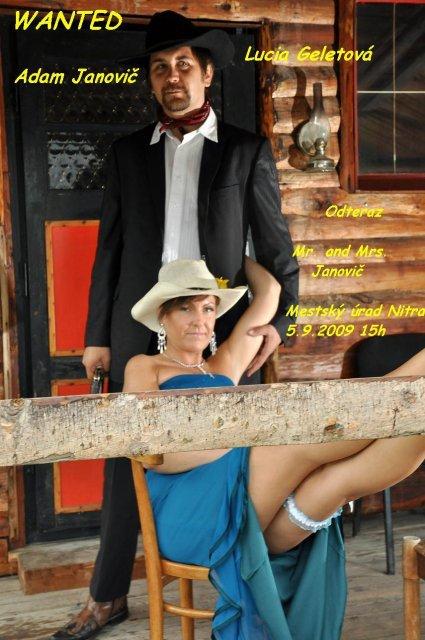 Slniečkova svadba na ranči - Obrázok č. 83