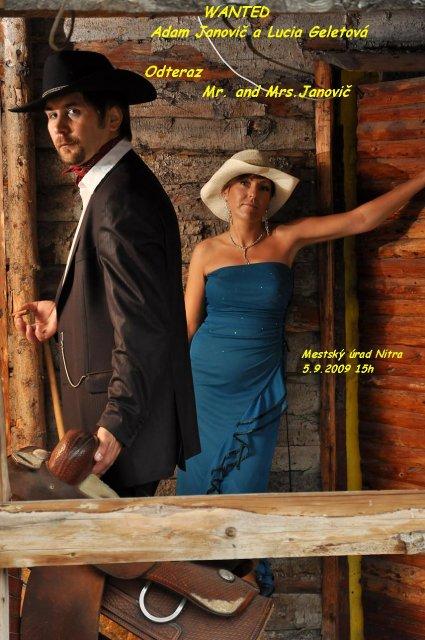 Slniečkova svadba na ranči - Obrázok č. 84