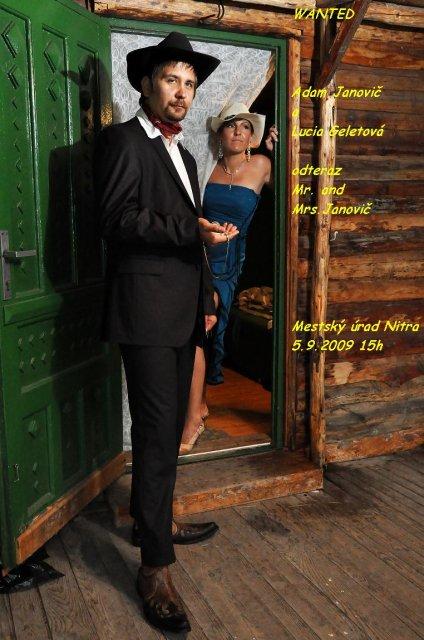 Slniečkova svadba na ranči - Obrázok č. 85